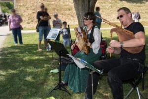 Herbstzeitlose Plochingen Bruckenwasenfest Mai 2018
